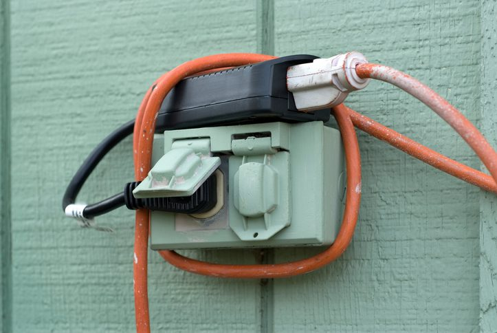 4 Outdoor Electrical Safety Tips for Children