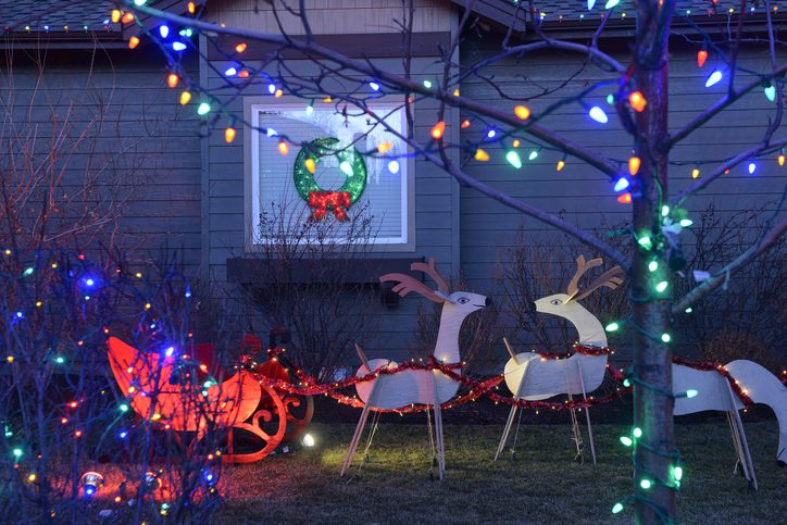 Protect Yourself With These Holiday Electrical Safety Tips